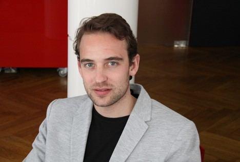 Entrevista a Joël Dicker: