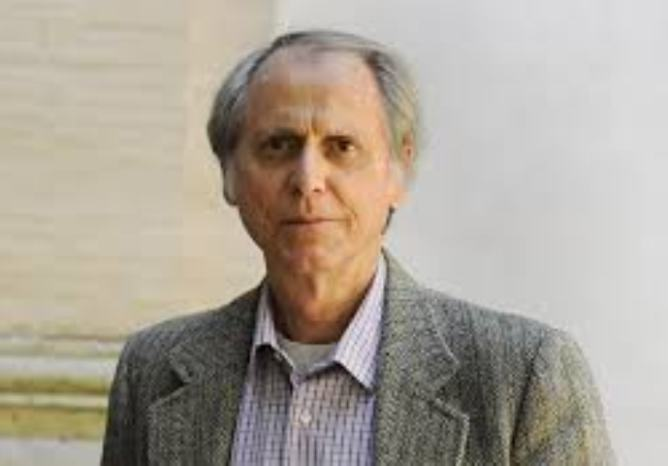 Tras cinco años de espera Don DeLillo regresa con