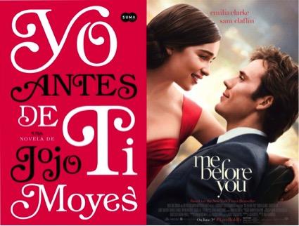 Se estrena en España la esperada adaptación al cine de la novela