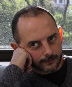 """Entrevista a Félix J. Palma, autor de """"El mapa del caos"""""""