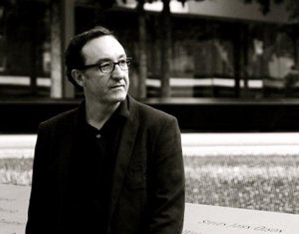 Entrevista a Fernando Olmeda, autor de
