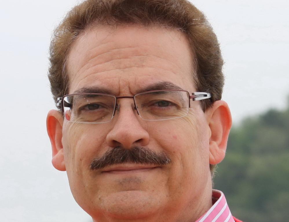 Entrevista Santiago Redondo Vega, autor de