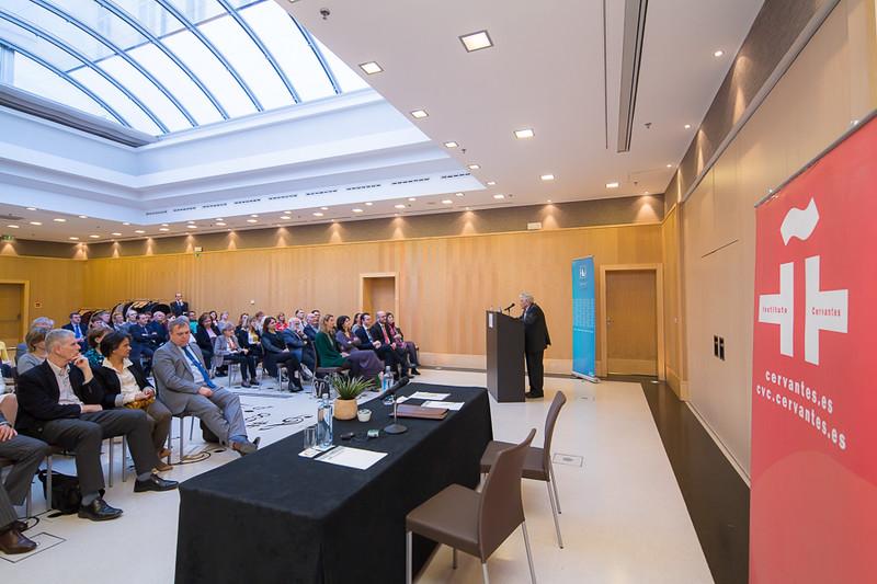 Eurostars Hotels conmemora el IV Centenario de la muerte de Miguel de Cervantes