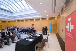 Foto del evento en Praga