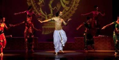 Indian Dance Weekend Bollywood Festival
