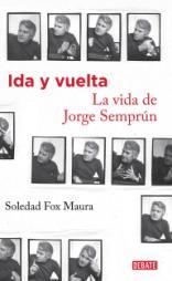 Debate publica la biografía definitiva de Jorge Semprún que ha escrito Soledad Fox Maura
