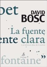 David Bosc publica