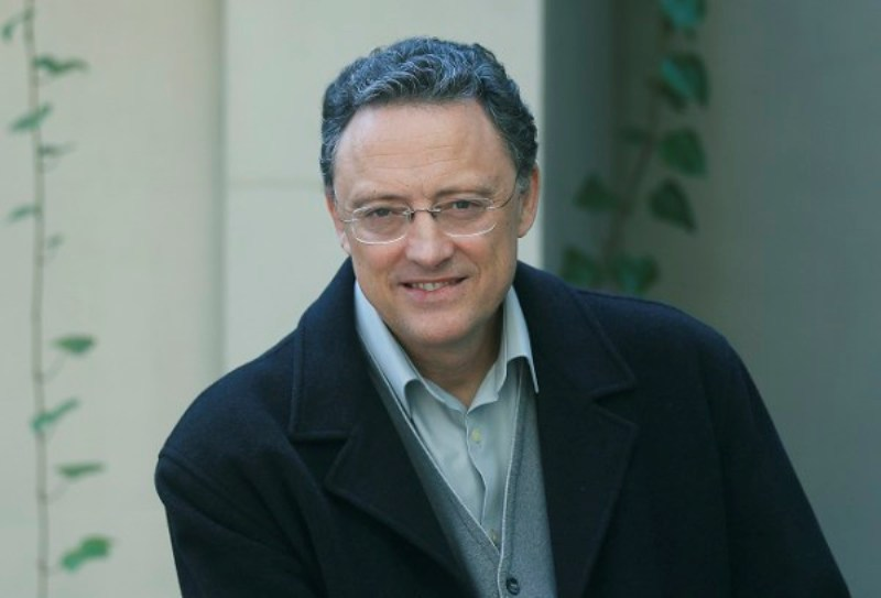 Entrevista a Luis Leante, autor de