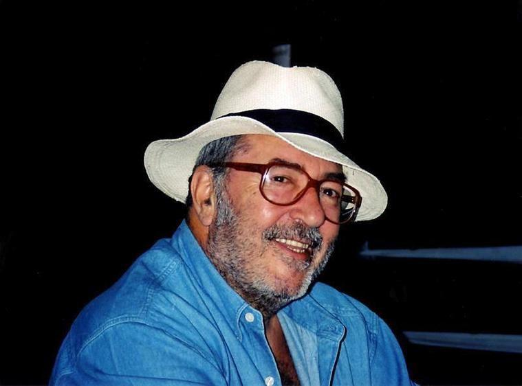 Manu Leguineche