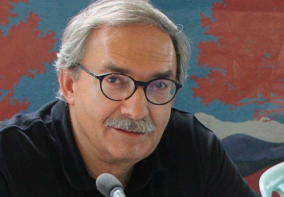 Entrevista a Manuel Rico, autor de