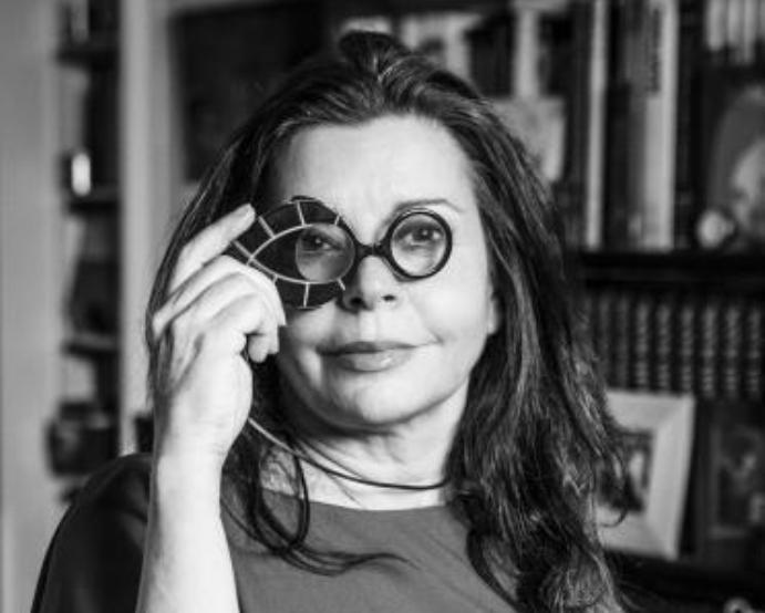 Entrevista a María Díaz, autora de