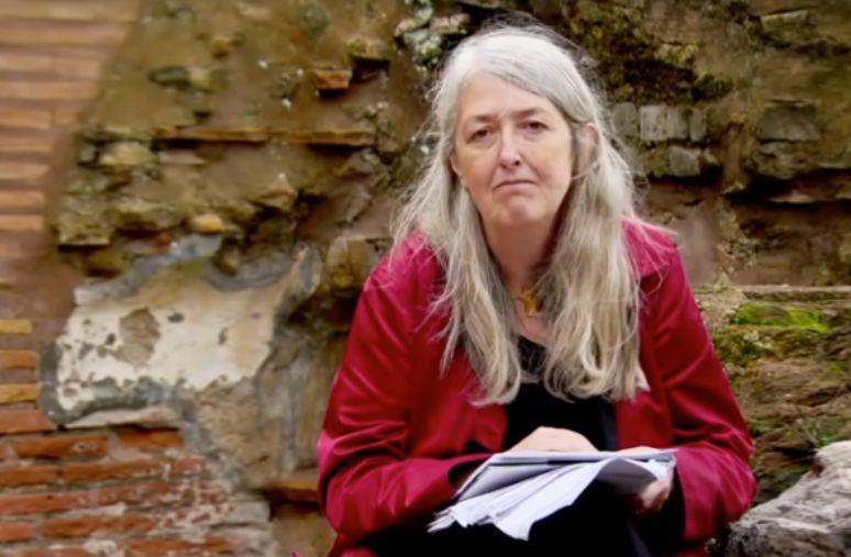 Mary Beard, Premio Princesa de Asturias de Ciencias Sociales