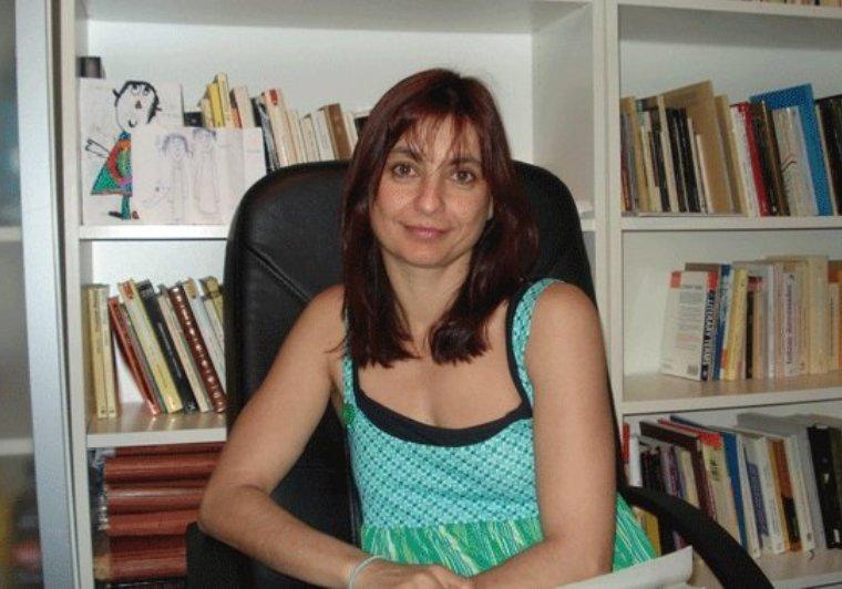 Entrevista a Mónica Rodríguez, autora de
