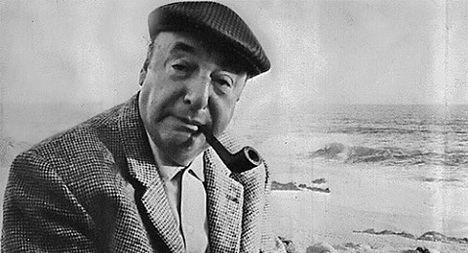 Volver a Neruda