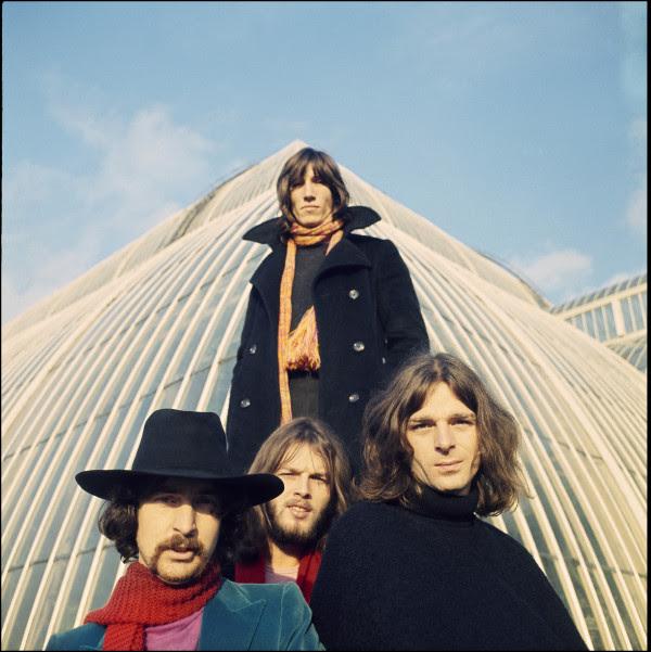 El catálogo completo de Pink Floyd en vinilo, por primera vez disponible en más de dos décadas