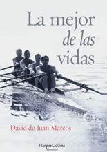 David de Juan Marcos publica en Harper Collins su segunda novela,
