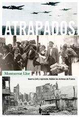 Montserrat Llor publica el libro de testimonios