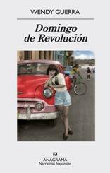 Wendy Guerra publica