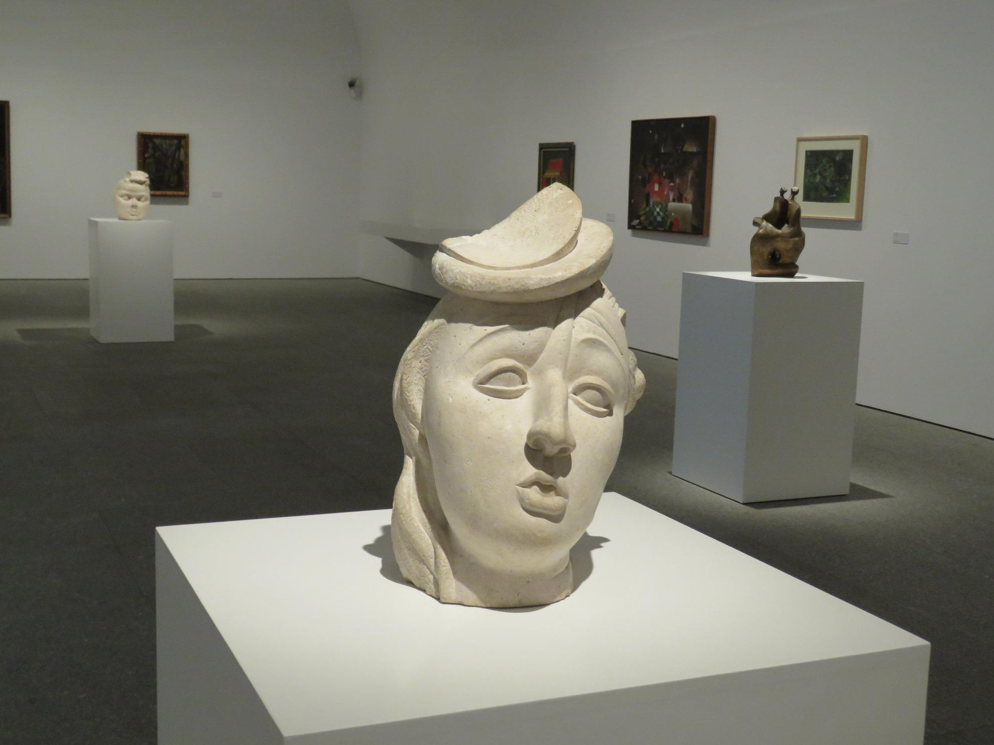 """Exposición: """"Campo cerrado. Arte y poder en la posguerra española. 1939-1953"""