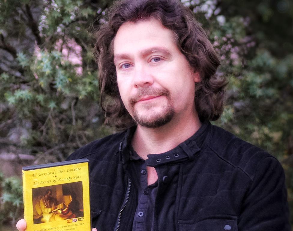 Raúl Fernández Rincón presenta su premiado documental