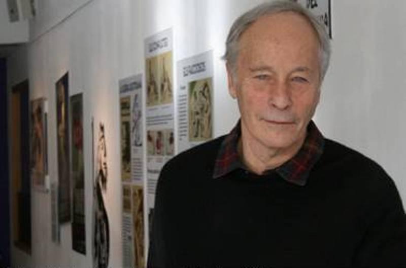 Richard Ford: Premio Princesa de Asturias de las Letras 2016