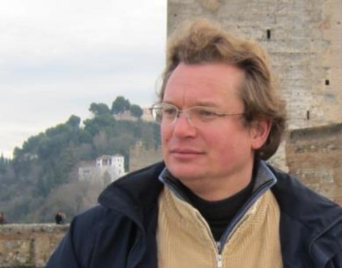 Robert Godwin