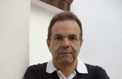 Manuel Ruiz Amezcua presenta en la Biblioteca Nacional su libro