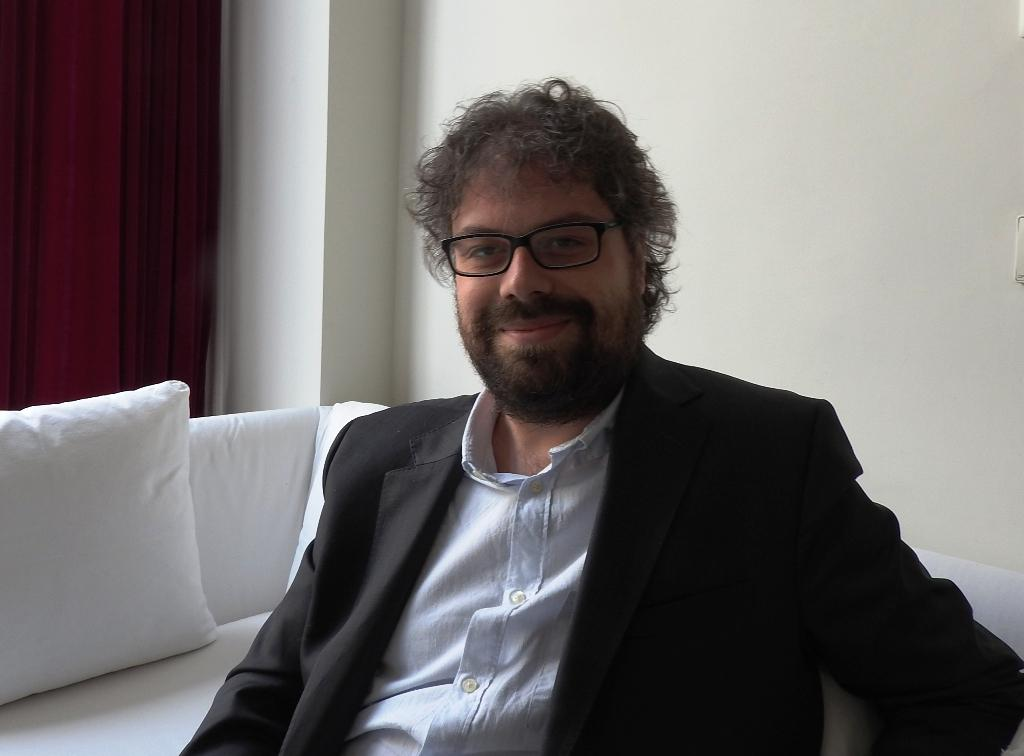 """Entrevista a Sergio del Molino, autor de """"La España vacía"""""""
