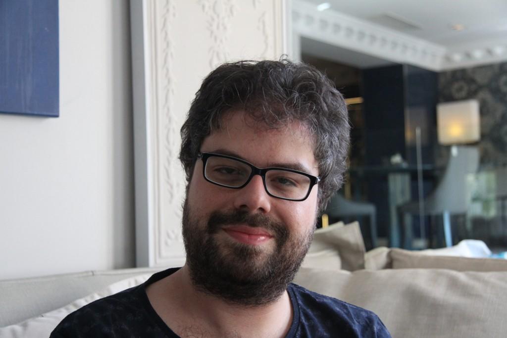 Sergio del Molino publica su primer gran ensayo,