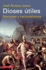 José Álvarez Junco publica su nuevo ensayo sobre naciones y nacionalismos