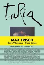 Max Frisch protagoniza el nuevo número de la revista