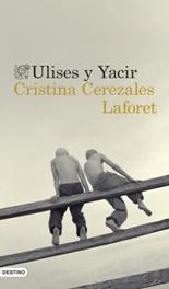 Cristina Cerezales Laforet presenta su nueva novela