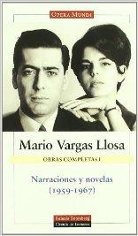 Mario Vargas Llosa, publica las Obras Completas en Galaxia Gutenberg / Círculo de Lectores