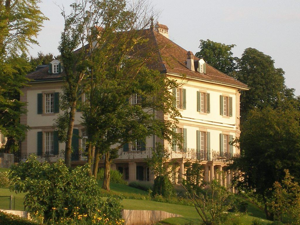 Villa Diodati, 16 de junio de 2016: 200 años después del nacimientode