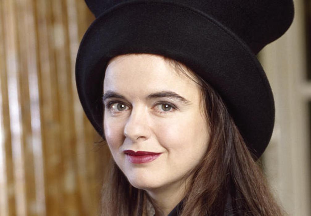 La escritora belga Amélie Nothomb publica su nueva novela,