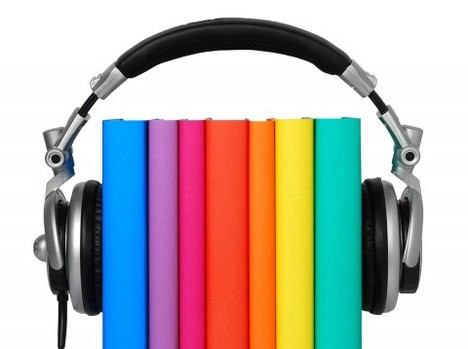 Penguin Random House Grupo Editorial celebra la Primera Semana del Audiolibro en español