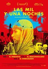 """""""Las mil y una noches. Tercer volumen: El embelesado"""", del director portugués Miguel Gomes"""