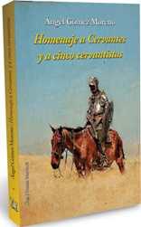 Homenaje a Cervantes y a cinco cervantistas