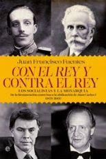 El historiador Juan Francisco Fuentes presenta su libro