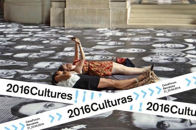 Lo próximo en cultura se da cita en Barcelona