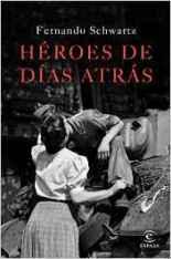 Fernando Schwartz publica la novela histórica