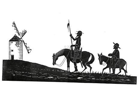 Una trama ambientada en la novela de Don Quijote gana el VI Concurso de Relatos Breves Eurostars Hotels