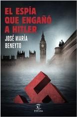 El esp�a que enga�� a Hitler
