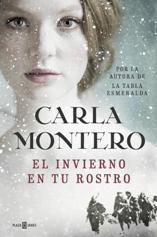 Carla Montero ha recuperado el testimonio oral de sus abuelos para escribir