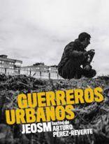 Jeosm y Arturo Pérez-Reverte pone voz a los escritores de grafiti en