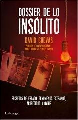 David Cuevas publica su