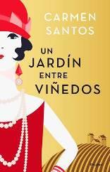 Carmen Santos publica