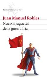 Juan Manuel Robles presenta en España su debut literario