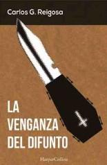Carlos G. Reigosa vuelve con su detective Nivardo Castro en