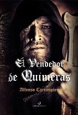 Alfonso Carrasquer publica su tercera novela